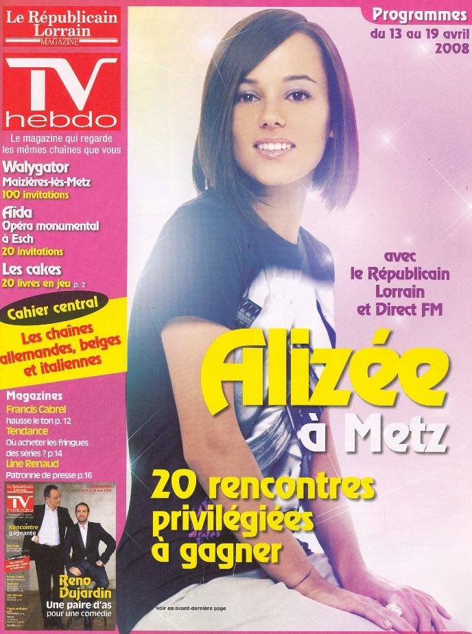 magazine rencontres